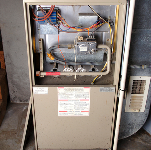 Stafford_HeatingandCooling_FurnaceInstallation_Tunnel_2.jpg