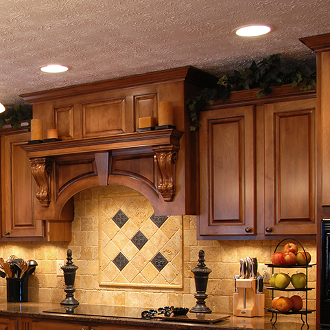 Under cabinet lighting residential electrical services under cabinet lighting mozeypictures Choice Image