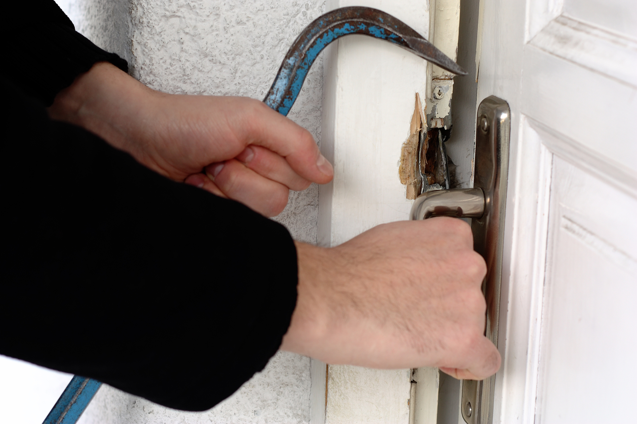 Summer Home Security - Stafford Home Service