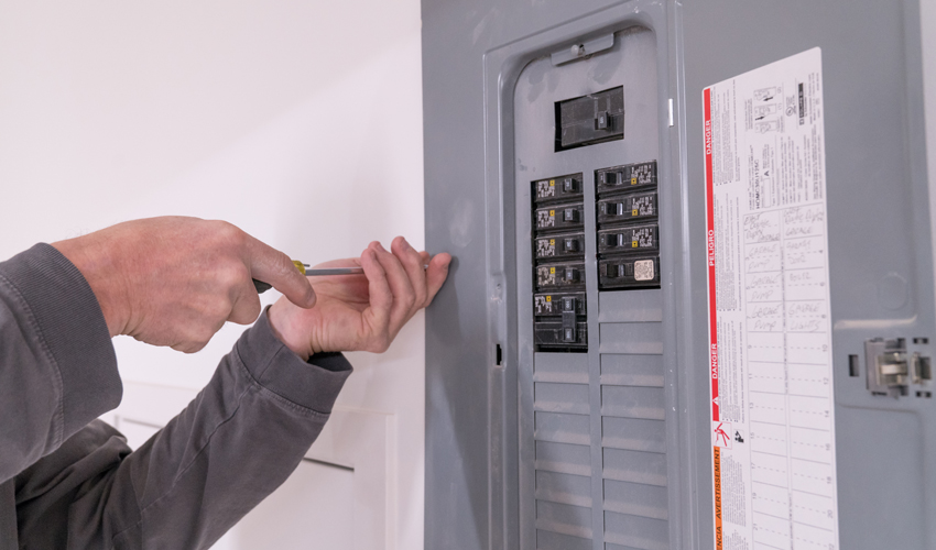 Why you Need Electrical Certification at Home | Stafford Home Service