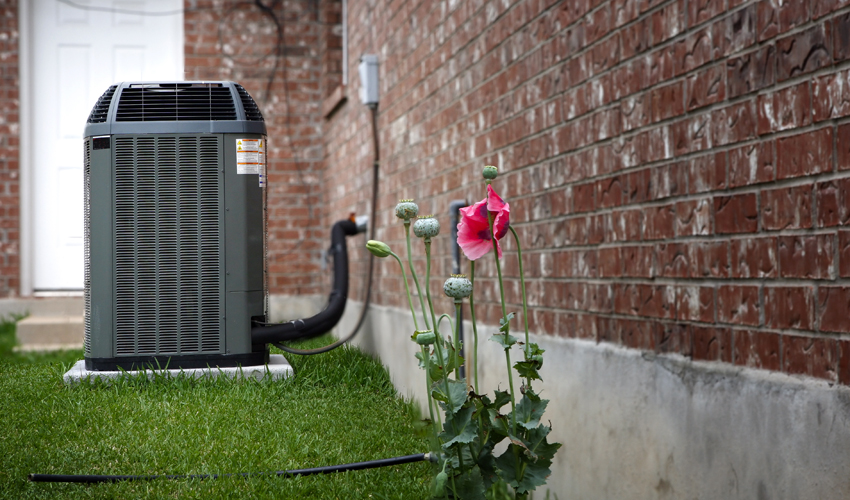 Lower AC Costs and Save Energy