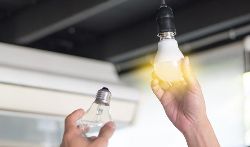 Efficiency Of Led Lighting Stafford Home Service Blog