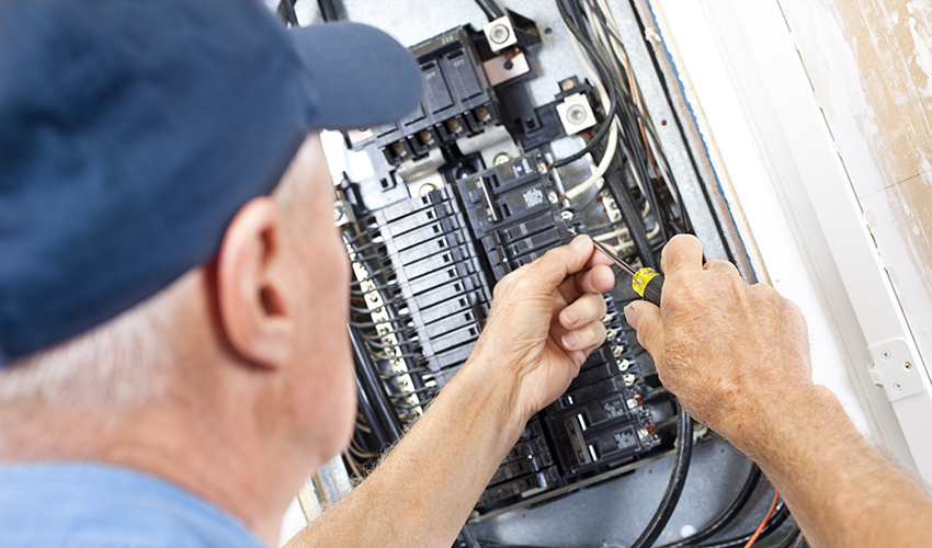 Four Reasons to Consider an Electrical Panel Upgrade