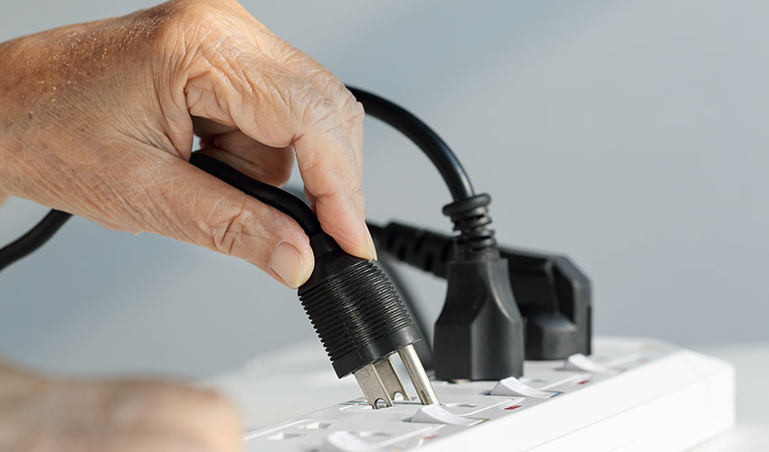 Understanding Surge Protection