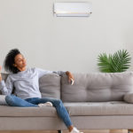 maintain indoor air quality