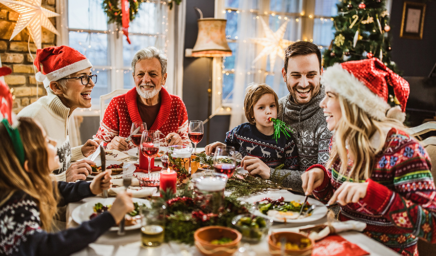 Home Electrical and HVAC Tips for the Holidays