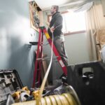 Stafford Home Service is now hiring a Journeyman Electrician.
